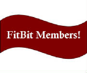 Join our FitBit Community!
