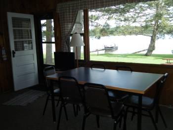 Cabin 3 Details